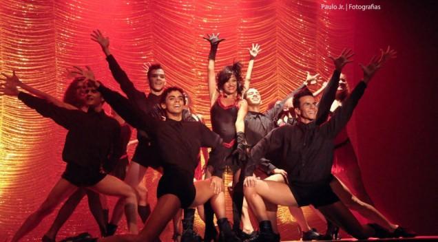 Cabaré – Uma noite na Broadway