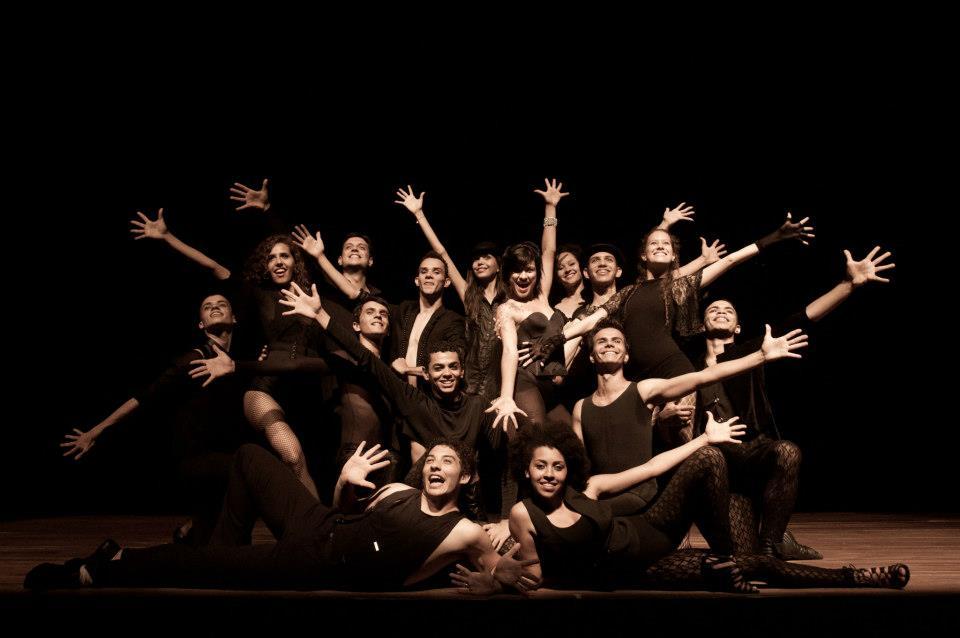 Musical Uma noite na Broadway – 1º Temporada