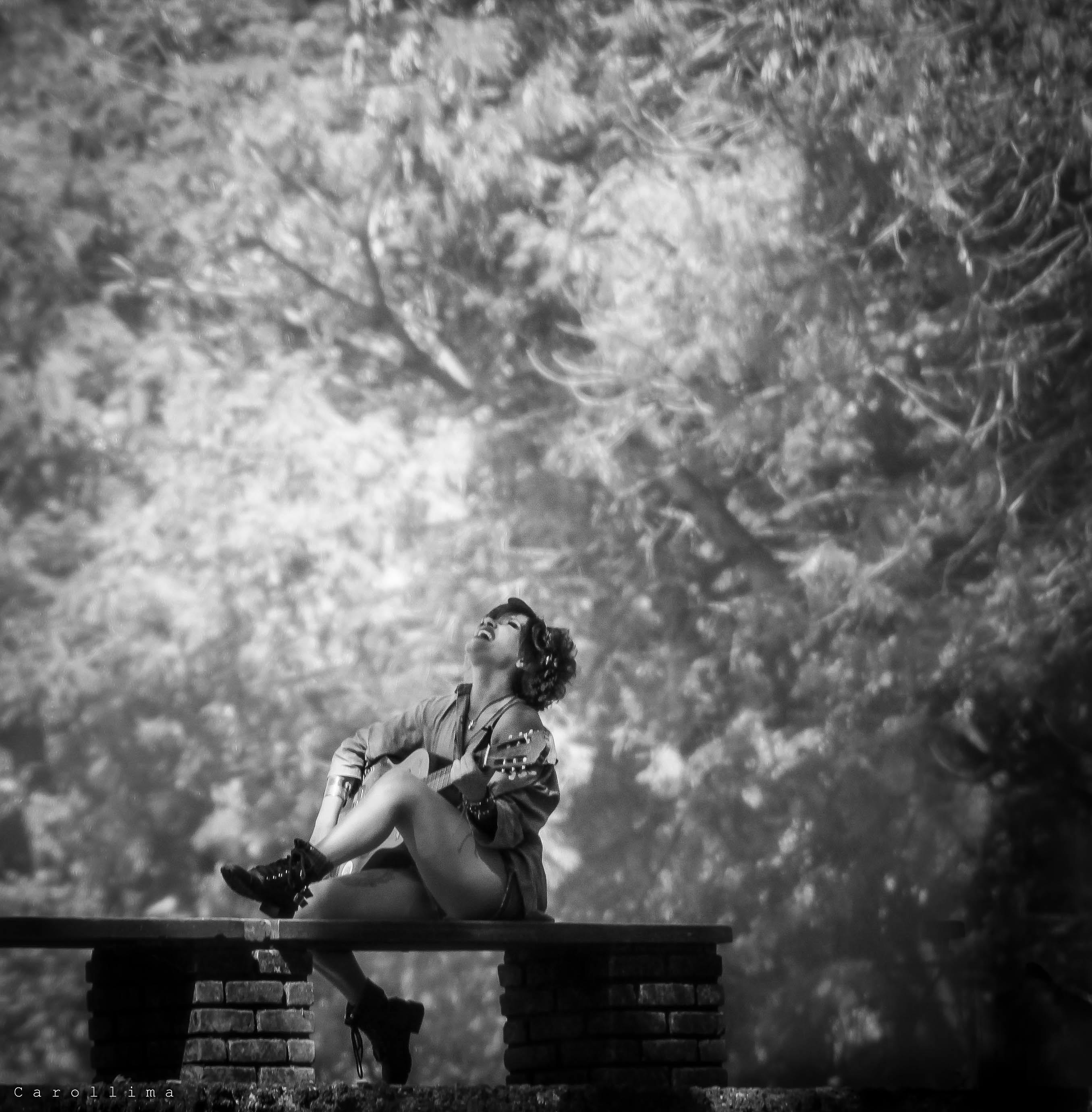 Ensaio fotográfico – por Carol Lima